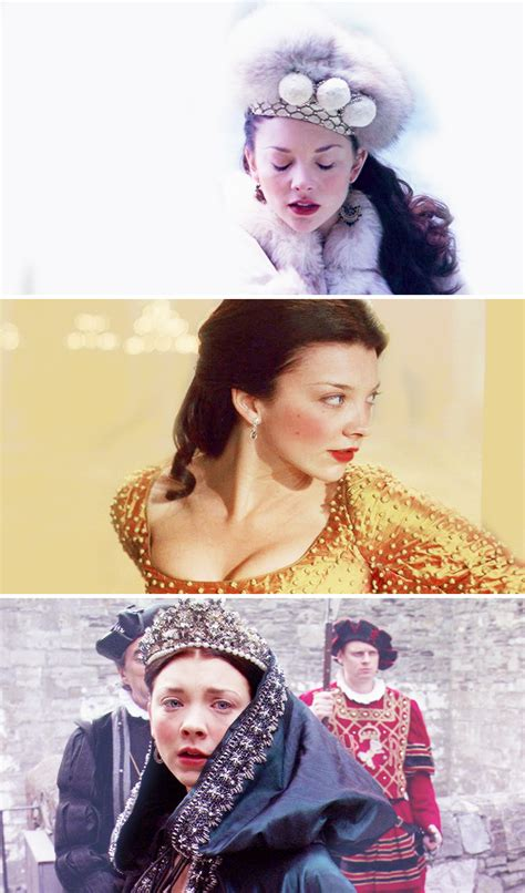 Natalie Dormer And Tv Shows by Natalie Dormer As Boleyn In Quot The Tudors Quot Tv Shows