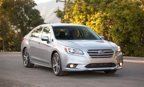 hot review subaru legacy   cvt kasibiz