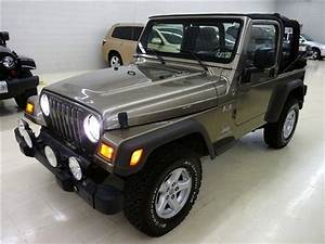 2005 Used Jeep Wrangler X At Luxury Automax Serving Chambersburg  Pa  Iid 9529140