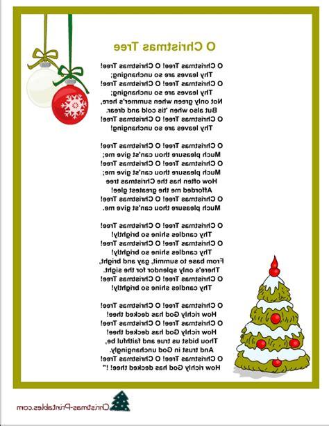 o christmas tree lyrics animebgx