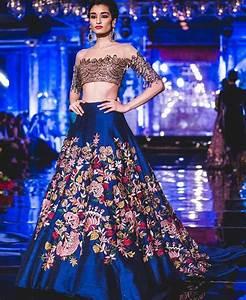 Celebrities Lehenga Choli Designs Pinterest Pawank90 Manish Malhotra Bridal Indian
