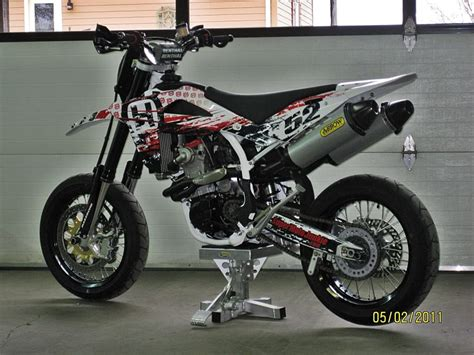 2 husqvarna smr 510 supermoto is het husqvarna 450 510 topic deel 3 allroads sm