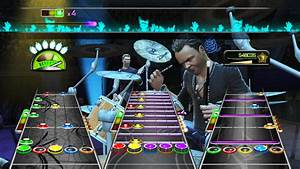 Fourteen New Guitar Hero Metallica Screenshots CINEMABLEND