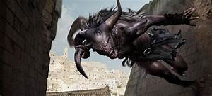 Image - Minotaur Concept.jpg - Clash of the Titans Wiki