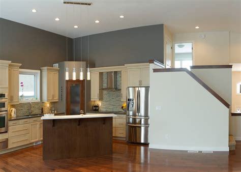 painting a room two colors what to consider