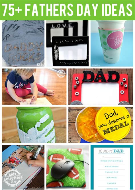 12 1 s day craft ideas fathers day crafts 793 | FD Collage