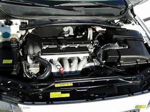 2004 Volvo V70 2 4 2 4 Liter Dohc 20