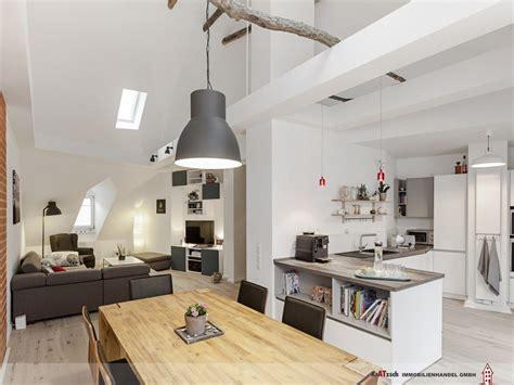 Wohnung Umbauen Ideen was f 252 r ein anblick k 252 che wohnen galerie im altbau