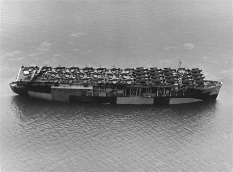 U Boat Landing Long Island by List Of United States Navy Escort Aircraft Carriers