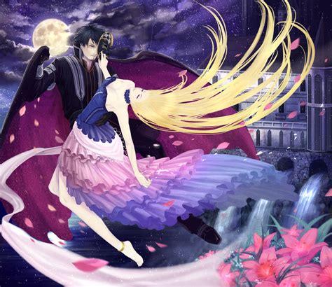 phantom   opera zerochan anime image board