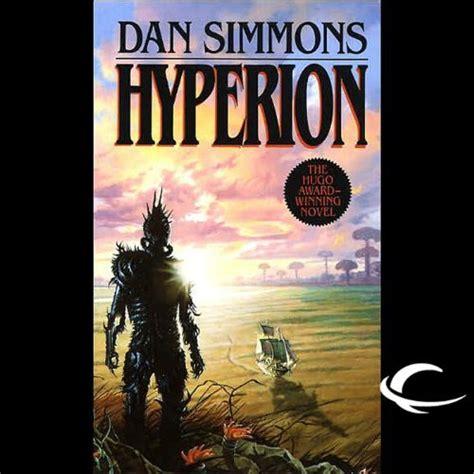 hyperion audiobook dan simmons audible