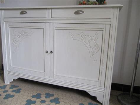 repeindre meuble de cuisine sans poncer beeindruckend repeindre meubles meuble en bois repeint