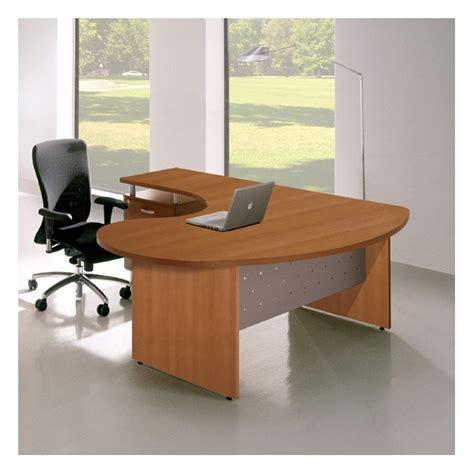 bureau avec retour bureau ergonomique avec retour sur caisson sacramento