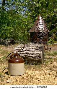 Hillbilly Moonshine Still | Redneck Hillbillies | Pinterest