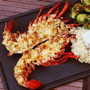 17 best ideas about le homard on salade de