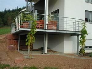 Stahlkonstruktion Terrasse Kosten : metallbau menig 97956 werbach gamburg hochwertige ~ Lizthompson.info Haus und Dekorationen