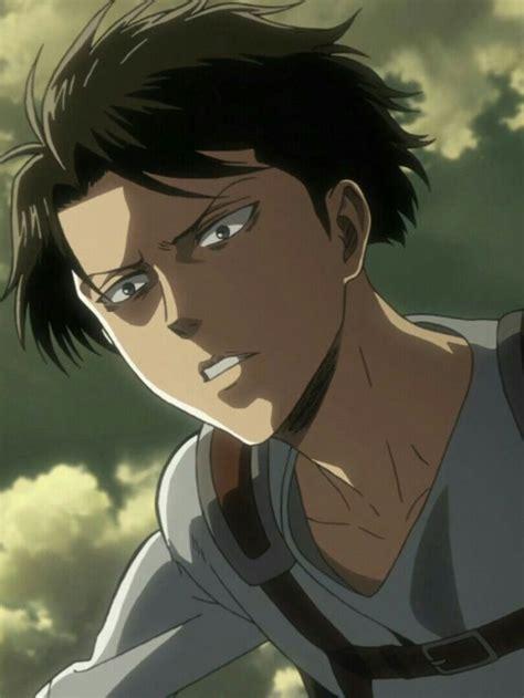Sounds perfect wahhhh, i don't wanna. Levi Ackerman | AoT | season 3 | | Attack on titan levi, Levi ackerman, Anime guys