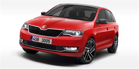 skoda rapid spaceback  sale