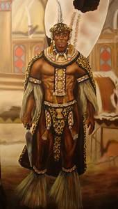 Who Really Are the Savages? : The Pre-King Shaka Bantu ...