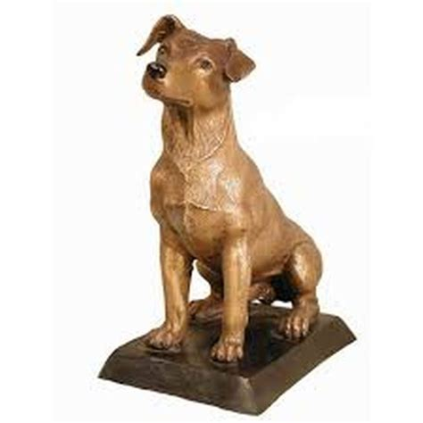 antique dog cat sculptures painting  prints