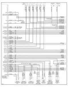 1997 Dodge Dakotum Wiring Diagram by 1997 Dodge Intrepid Wiring Diagram Free E Book