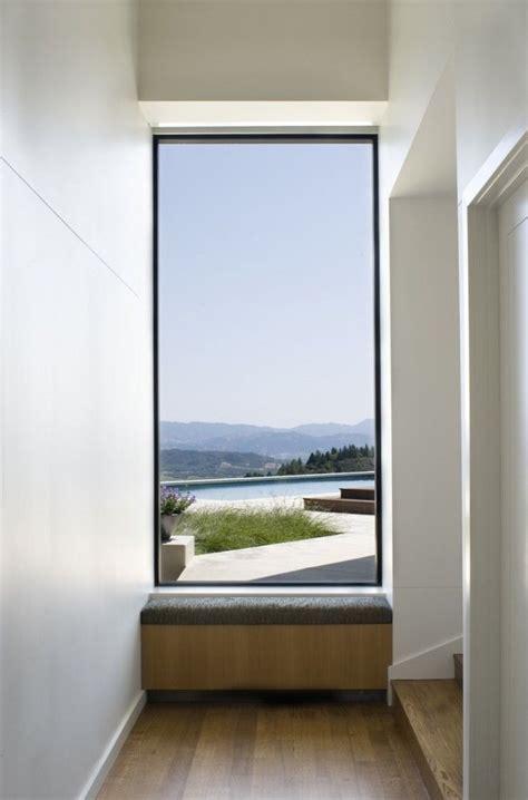 Moderne Häuser Fenster by Ridge House Cary Bernstein Architect Windows Fenster