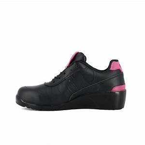Chaussure De Securite Femme Legere : chaussure de s curit femme l g re jenny nordways 65 75 ht ~ Nature-et-papiers.com Idées de Décoration
