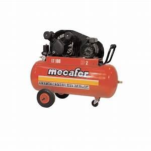 Compresseur Portatif Brico Depot : compresseur 100 litres mecafer ~ Dailycaller-alerts.com Idées de Décoration