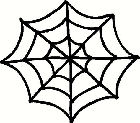 spider web template free spider web clipart 3 pictures clipartix