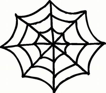 Spider Clipart Clip Cliparts Halloween Tumundografico Clipartion