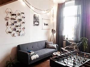 Wg Zimmer Einrichten : wg zimmer gar nicht zweckm ig so wird 39 s sch n ~ Watch28wear.com Haus und Dekorationen
