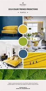 Trendfarben 2018 Wohnen : decorate your interiors using pantones 2018 colour trends predictions 5 decorate your interiors ~ Frokenaadalensverden.com Haus und Dekorationen