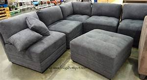 sofa beds design fascinating ancient 6 piece modular With 6 piece sectional sofa costco