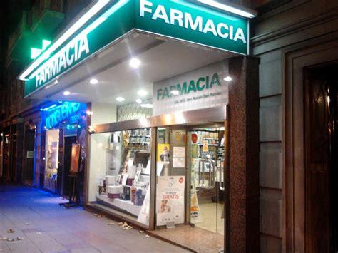 Farmacia San Román San Román Pharmacy Calle del
