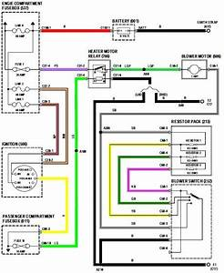 98 Dodge Ram 1500 Speaker Wiring Diagram