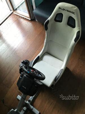 volante xbox 360 con cambio e frizione postazione simulatore sedile xbox ps4 ps3 pc posot class