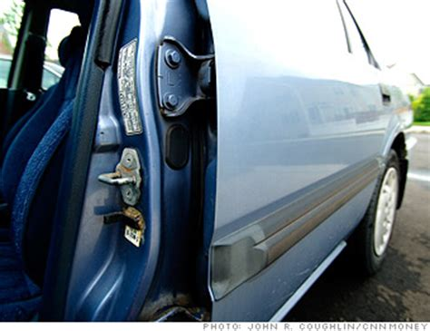 car door jamb 8 easy ways to boost your car s value wax on wax 2