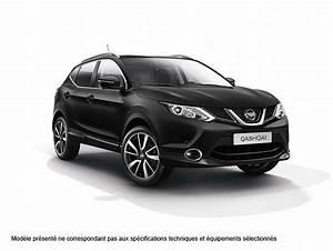 Nissan Qashqai Noir : nissan qashqai essence noir metal perso int noir en stock 30070 n 915255 ~ Medecine-chirurgie-esthetiques.com Avis de Voitures