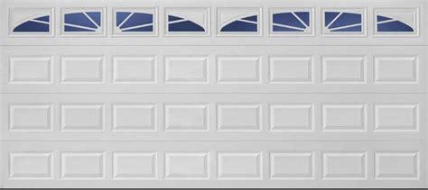 garage door window inserts steel garage door installation repair
