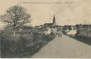 Le Louroux Béconnais : le louroux b connais 49 maine et loire cartes postales anciennes sur cparama ~ Medecine-chirurgie-esthetiques.com Avis de Voitures