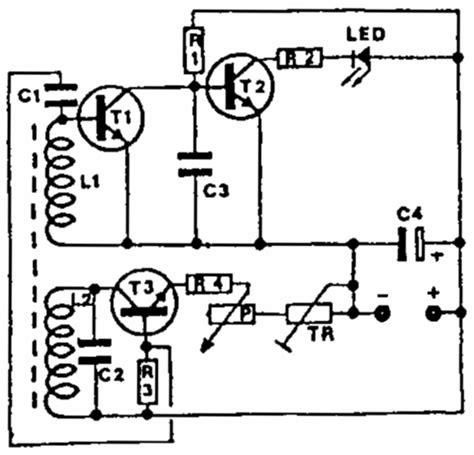 Radiosparks Schematics