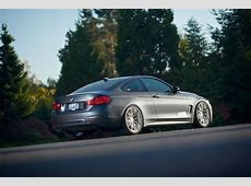 H&R 2014 BMW 428i M Sport Coupe H&R Special Springs, LP