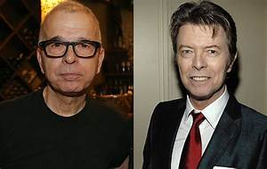 'Grief is very real' - producer Tony Visconti reflects on ...