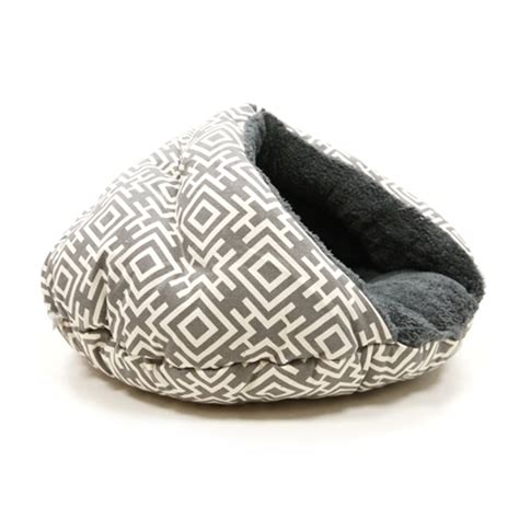 burger bed burger bed beds for dogs snuggle beds for dogs