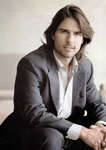 New Hairstyles For Men With Long Hair 2014