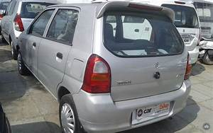 Used Maruti Suzuki Alto Lxi Cng In Secunderabad 2012 Model