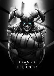 Asylum Shaco by wacalac on deviantART | Black and White ...