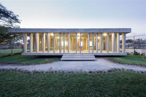 swiss embassy localarchitecture archdaily