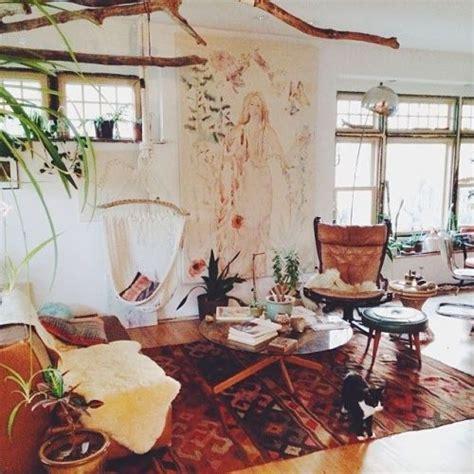 bohemian furniture on