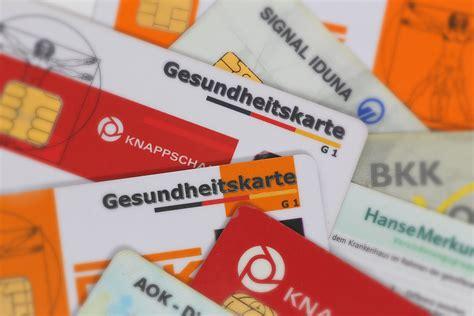 Konkurence mezi německými zdravotními pojišťovnami je velká. Pacientům ku prospěchu ...